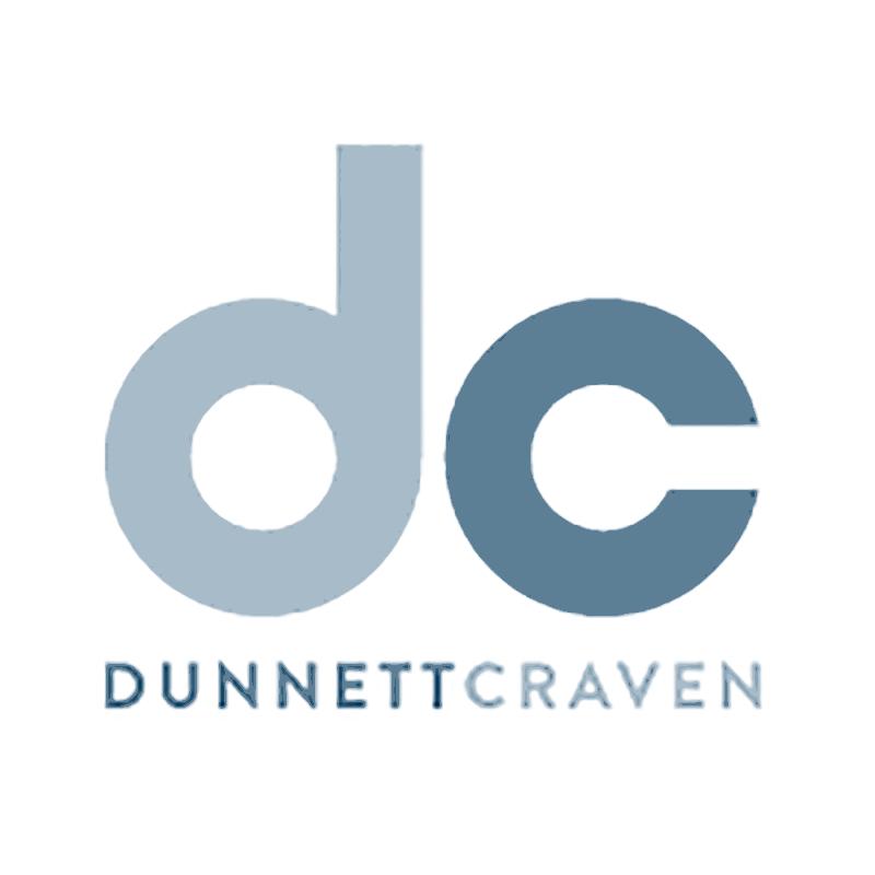 Logo DunnettCraven