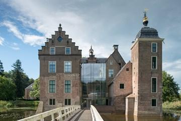 Museum MORE, Ruurlo Castle