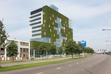Venlo Municipal Office