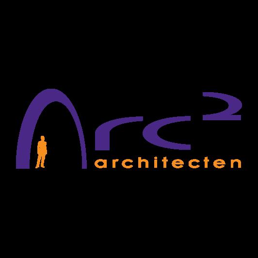 Logo Arc² architecten