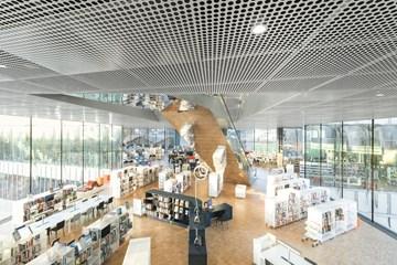 Bibliothèque Alexis de Tocqueville