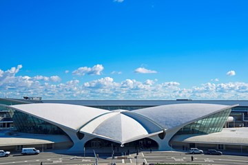 TWA Flight Center