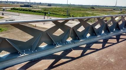 Fietsviaduct Bleiswijkseweg
