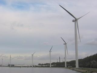Wind Farm Hartel III