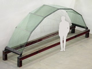 Glass Arch Prototype