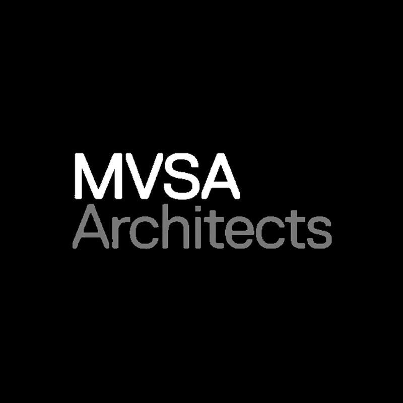 Logo MVSA Architects