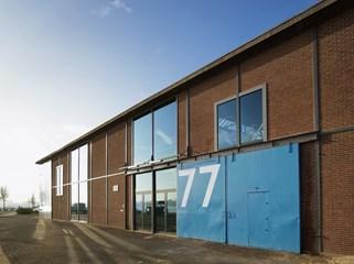 Office IMd Rotterdam