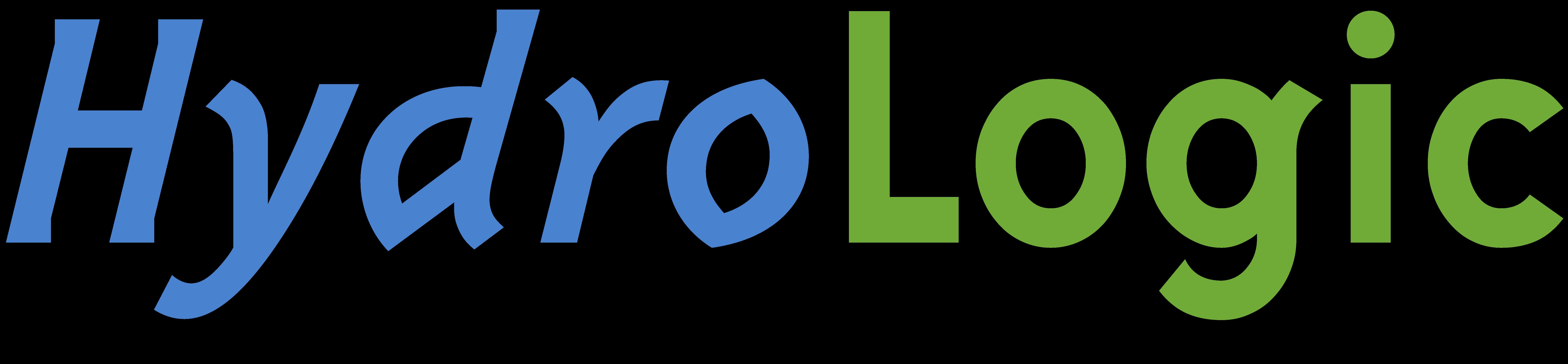 Logo HydroLogic B.V.