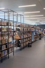 Bibliotheek Stromarkt  Deventer