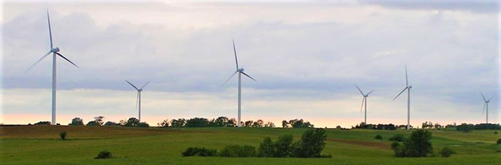 Wind Farm Grassridge