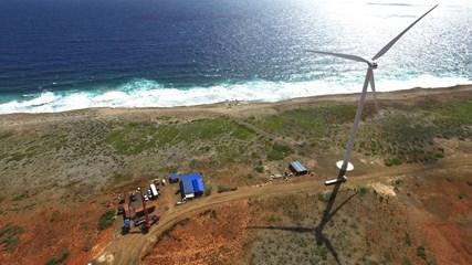 Wind Farm Terra Kora III