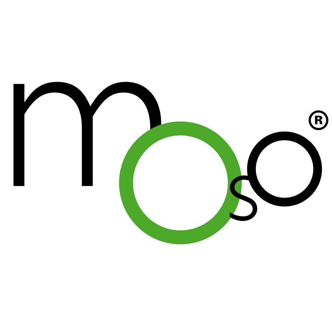 Logo MOSO International