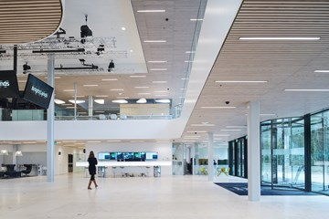 Center Court Brightlands Chemelot Campus Geleen