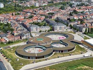 Passiefschool Les Trèfles Anderlecht