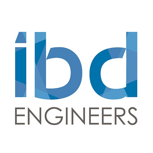 Logo IBD Engineers GmbH