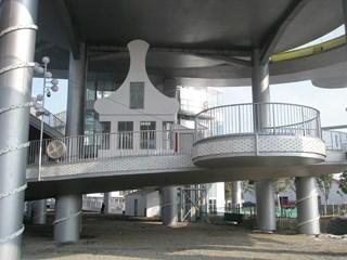 Dutch Pavilion World Expo 2010
