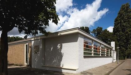 Gezondheidscentrum Tuindorp Nieuwendam
