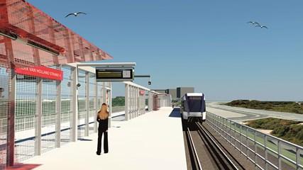 Installations Metro Stations