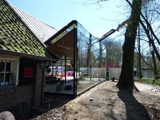 Pavilion De Boerderij