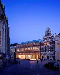 City Hall Deventer