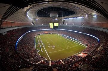 B.C. Place Stadium Revitalization, New Roof