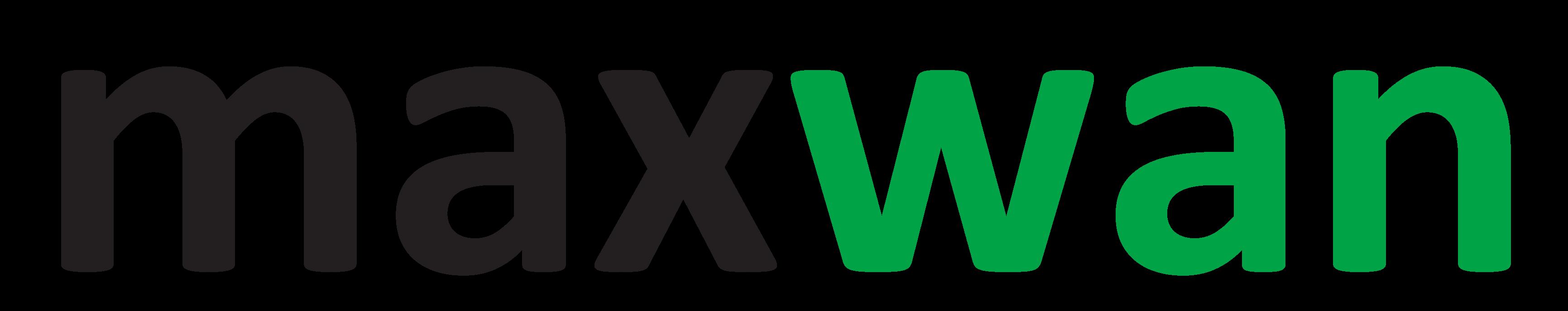 Logo Maxwan architects + urbanists