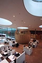 Rabobank Head Office