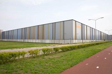 DHL distributiecentrum Wijchen