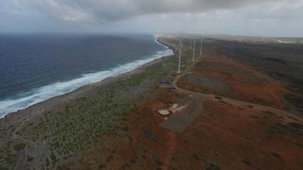 Windpark Terra Kora