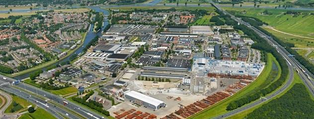 Revitalisering De Hagen, Vianen