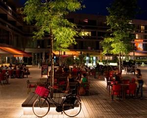 Stadshart Almere