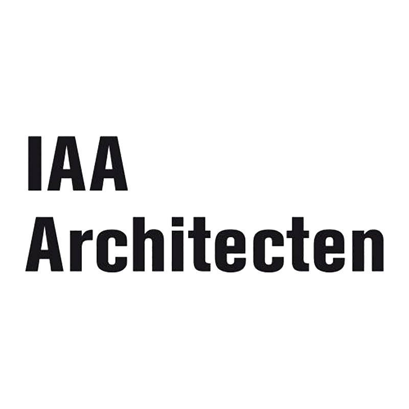 Logo IAA Architecten