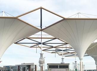 Leidsche Rijn bus station