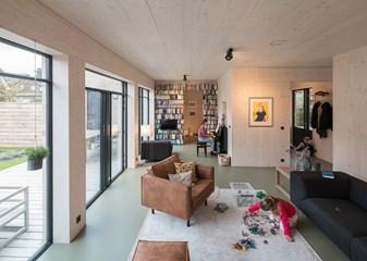 Active House Schiedam
