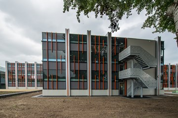 Hogeschool Windesheim Gebouw A