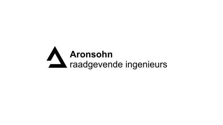 Logo Aronsohn raadgevende ingenieurs