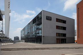 Impression EGM architecten