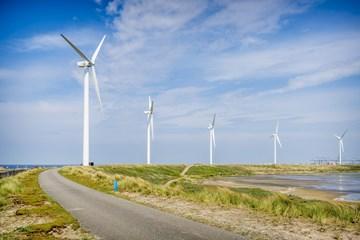 Wind Farm Slufterdam 2.0