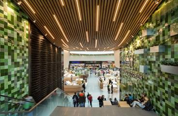Galeria Wroclavia shopping centre