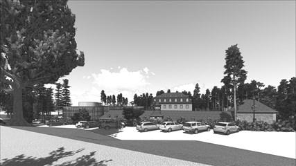 Schlossklinik Heiligenhoven