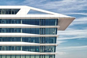 European Headquarters Calvin Klein & Tommy Hilfiger