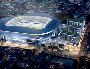 Northumberland Development Project (Tottenham Hotspur Football Stadium)