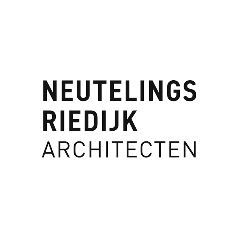 Logo Neutelings Riedijk Architects