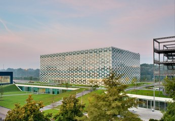 Windesheim gebouw X