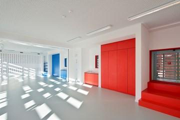 St Jansschool te Molenbeek