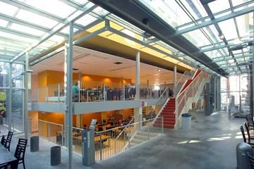 Hogeschool Rotterdam Pieter de Hoochweg