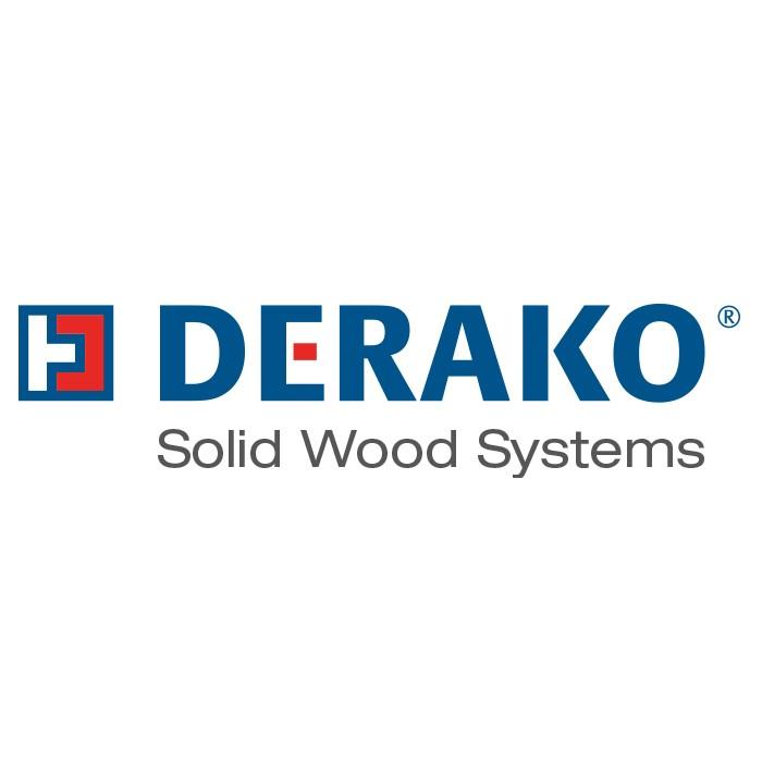Logo Derako International B.V.