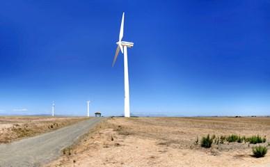 Wind Farm Noblesfontein