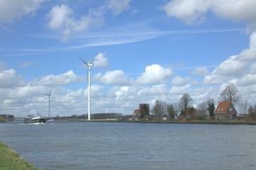 Wind Farm Houten