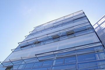 Le Dôme (ex-MRI | Maison de la Recherche et de l'Innovation)
